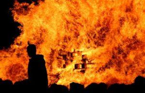 through-the-fire